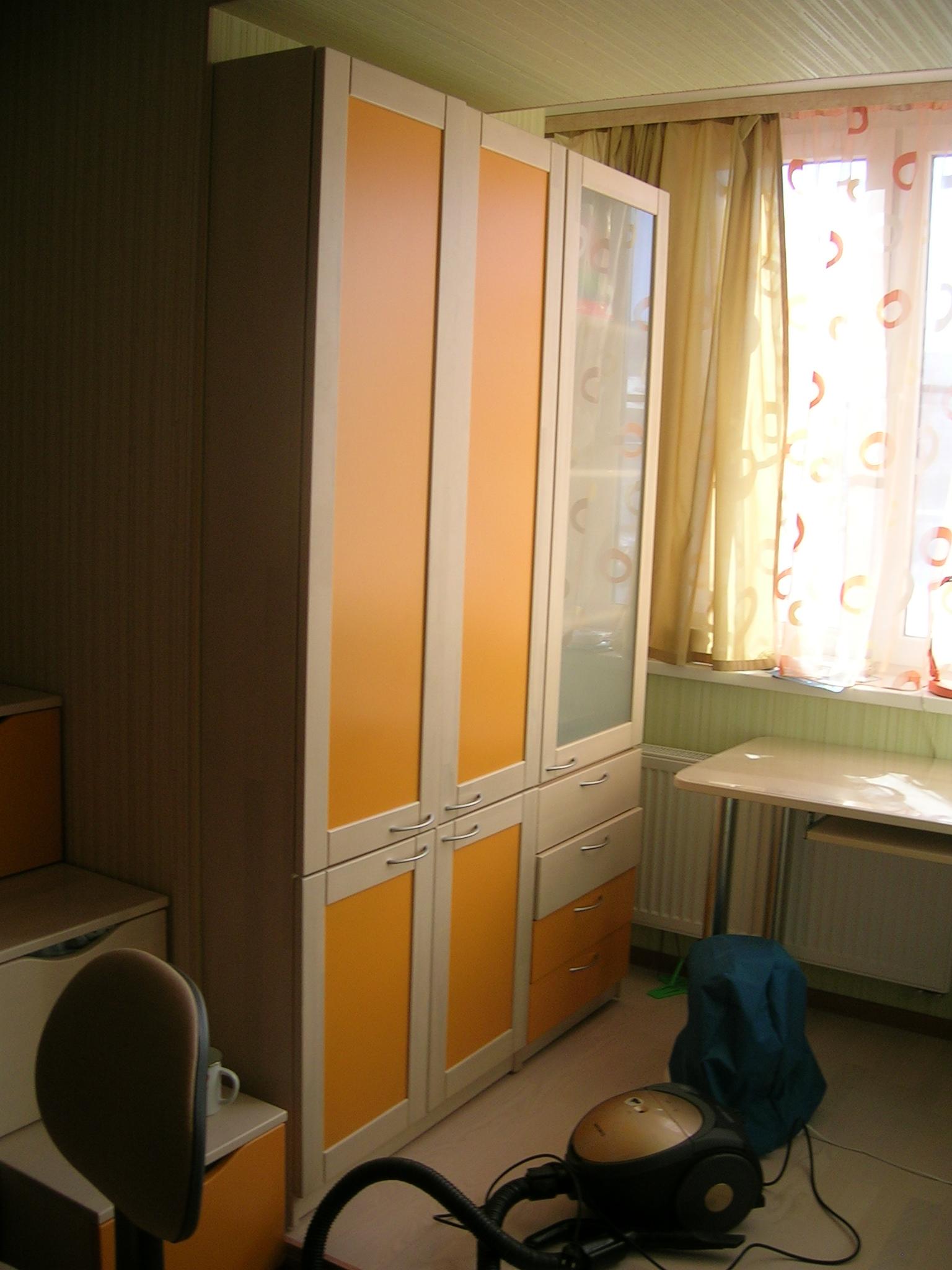 Детские комнаты первая фабрика мебели.